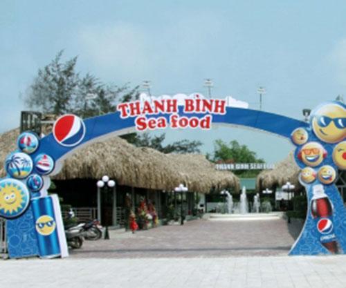 Nhà hàng Thanh Bình Sea Food